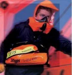 Drager - Duman Kaçış Seti Drager Saver CF 15 Temiz Hava Silindirli R 45 002
