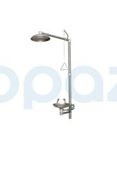 Eig - Duvara Monte Göz ve Vücut Duşu Krom Paslanmaz - 6B