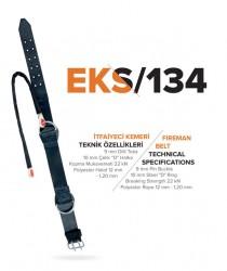 EKS-EKSED - EKS 134 İtfaiyeci Kemeri