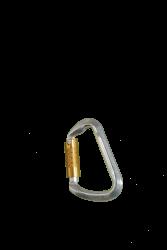 EKS - EKS 147-O-3-E 3 Emniyetli Karabina