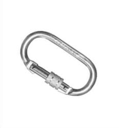 EKS 238-6 Şok Emicili Elastik Tek Bacaklı Lanyard - Thumbnail