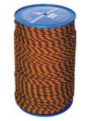 EKS - EKS 264-P Polyester Dikişli Halat
