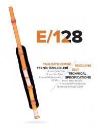 EKS-EKSED - EKS E-128 Tahlisiye Kemeri