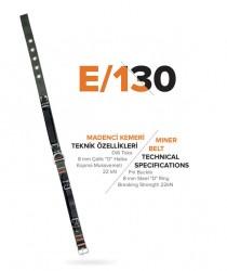 EKS - EKS E/130 Madenci Kemeri