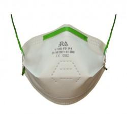 Era - Era 1100 FFP1 NR Katlanabilir Toz Maskesi