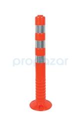 MFK - Esnek Şerit Ayırıcı Delinatör 750 mm MFK 2075