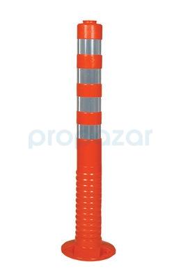 Esnek Şerit Ayırıcı Delinatör 1000 mm MFK 2100