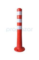 MFK - Esnek Şerit Ayırıcı EKO Delinatör 700 mm TPE MFK 2071