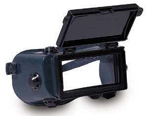 Essafe Çift Maksatlı Kaynak Gözlüğü - Kapaklı 777