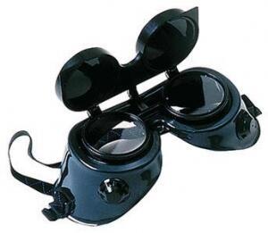 Çift Maksatlı Kaynak Gözlüğü - Oksijen