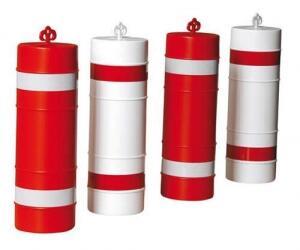 Essafe GE 6030 6031 Girlent Beyaz Kırmızı