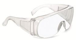 Essafe - Essafe GE1110 Ziyaretçi Tip Gözlük Üstü Gözlük - Buğulanmaz