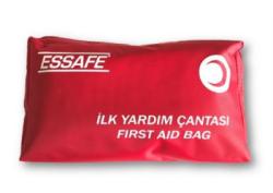 Essafe - Essafe GE1900 Araç İlk Yardım Çantası