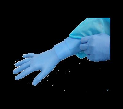 Faba Blue 406 Mavi Nitril Eldiven