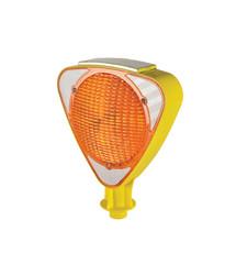 MFK 9500 Flaşörlü Uyarı Lambası Sarı - Thumbnail