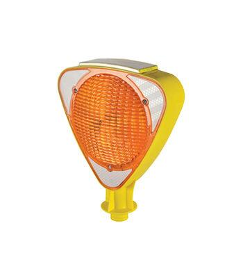 MFK 9500 Flaşörlü Uyarı Lambası Sarı