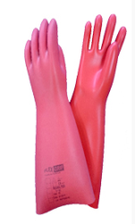 Regeltex - Flex&Grip Gcin İzole Elektrikçi Eldiveni