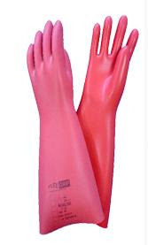 Flex&Grip Gcin İzole Elektrikçi Eldiveni