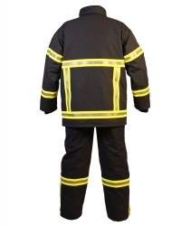 FyrPro - FYRPRO® 440 İtfaiyeci Elbisesi - Ceket ve Pantolon
