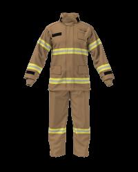 FyrPro - FYRPRO® 630 Ceket ve Pantolon İtfaiyeci Elbisesi