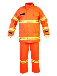 FyrPro - FYRPRO® 630 İtfaiyeci Elbisesi