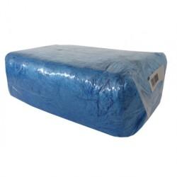 Brft - Galoş Çift Lastik 10micron 10.000 li Paket