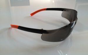 Cross 602 Füme Siyah Buğulanmaz Koruyucu İş Güvenliği Gözlüğü