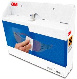 3M Gözlük Temizleme İstasyonu