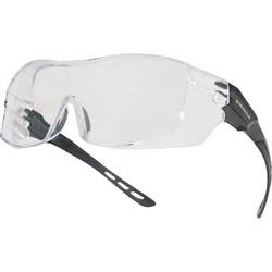 Delta Plus - Gözlük Üzeri İş Güvenliği Gözlüğü - Delta Plus Hekla 2