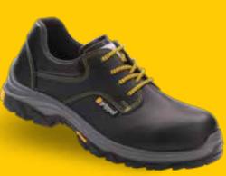 Gripper - Gripper Basic GPR-14 S2 SRC HRO Siyah Spor İş Ayakkabısı