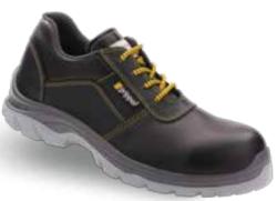 Gripper - Gripper Tar GPR-124 S2 Siyah Spor İş Ayakkabısı