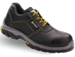 Gripper - Gripper Tar GPR-24 S2 SRC HRO Siyah Spor İş Ayakkabısı