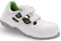 Gripper - Gripper Beyaz GPR-204 S1 Spor İş Ayakkabısı