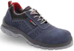 Gripper - Gripper Ganj GPR-191 S1 Mavi Spor İş Ayakkabısı