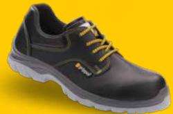 Gripper - Gripper Basic GPR-114 S2 Siyah Spor İş Ayakkabısı