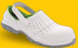 Gripper - Gripper Beyaz GPR-203 S1 Spor İş Ayakkabısı