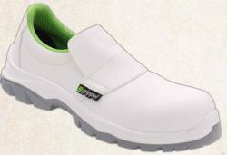Gripper - Gripper Whıte GPR-201 S2 Spor İş Ayakkabısı