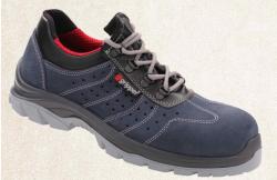 Gripper - Gripper Colorado GPR-80 S1 Mavi Spor İş Ayakkabısı