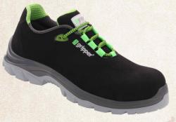 Gripper - Gripper Amur GPR-153 S2 Siyah Spor İş Ayakkabısı