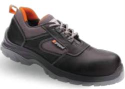 Gripper - Gripper Murray GPR-121 S2 Siyah Spor İş Ayakkabısı