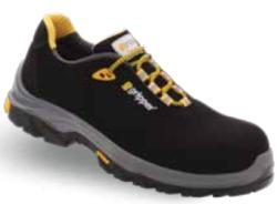 Gripper - Gripper Executıve GPR-55 S2 SRC HRO Siyah Spor İş Ayakkabısı