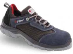 Gripper - Gripper Volga GPR-61 S1 Mavi Spor İş Ayakkabısı
