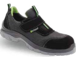 Gripper - Gripper Yukon GPR-171 S1 Siyah Spor İş Ayakkabısı
