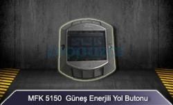 MFK - Güneş Enerjili Yol Butonu MFK5150