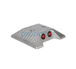 MFK - Metal Yol Butonu MFK5160