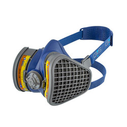 GVS Elipse - GVS Elipse AE1 Filtreler İle Birlikte Gaz Maskesi SPR517