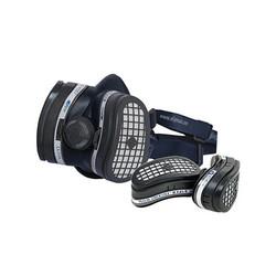 GVS Elipse - GVS Elipse B1-P3 RD Filtreler İle Birlikte Gaz Ve Toz Maskesi SPR505