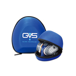 GVS Elipse - GVS Elipse Düşük Profilli Gaz Maskeleri Taşıma Çantası SPM008