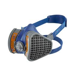 GVS Elipse - GVS Elipse SPR511 A1 İnorganik Gaz Filtreli Yarım Yüz Maskesi