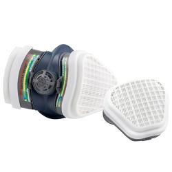 GVS Elipse Yarım Yüz Maske ABEK1-P3 Filtre Seti - SPR491 - Thumbnail